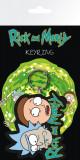 Breloc - Rick and Morty   GB Eye