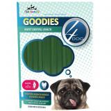 Recompense Goodies Dental Sticks cu menta si calciu 4Dog 80 g