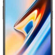 Telefon Mobil OnePlus 6T A6010, Procesor Octa-Core 2.8GHz / 1.7GHz, Optic AMOLED Touchscreen Capacitiv 6.41inch, 8GB RAM, 256GB Flash, Dual 16+20MP, W, 256 GB, Negru, 8 GB