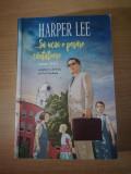 Sa ucizi o pasare cantatoare de Harper Lee roman grafic