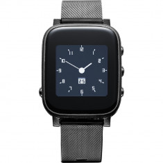 Smartwatch Easy Smart HR Negru