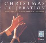 CD: Christmas Celebration ( Ravel, Mozart , etc. - set 5 CD-uri SIGILAT )