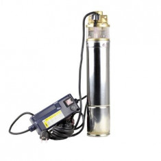 Pompa submersibila de apa curata 4SKM-150 Gardelina