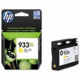 Consumabil HP Cartus 933XL Yellow Officejet Ink Cartridge