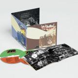 Led Zeppelin Led Zeppelin II Deluxe reissue 2014 (2cd)