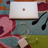 Vand Laptop Apple MacBook Pro 15, Retina, Touch Bar, i7 2.9GHz, 16GB RAM, 512GB, Intel Core i7, 500 GB, 15 inches