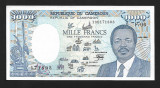 Camerun 1000 francs 1989 P 26 a