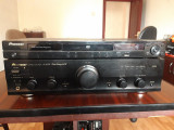 Pioneer a 209r + dvd dv 320