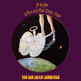 Van Der Graaf Generator H To He Who Am I The Only One remastered (cd)