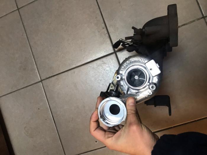 Turbina/Turbocompresor(SecondHand) VW Transporter/Multivan