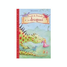 Povesti de 3 minute cu dragoni