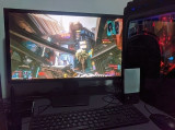 Calculator/ PG Gaming i7, Asus GeForce GTX 1080Ti OC 11GB GDDR5X 352bit, Intel Core i7