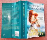 Secrete si minciuni. Editura Lira, 2019 - Nora Roberts, Litera