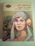 Bpt 1231 Lingura de argint, comedia moderna, vol 2, John Galsworthy