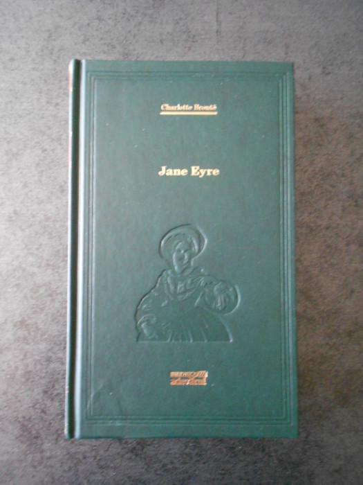 CHARLOTTE BRONTE - JANE EYRE (ADEVARUL)