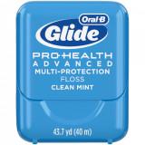 Ata Dentara, Oral-B, Pro-Health, Glide, Multi-Protectie Avansata, 40m