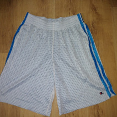 Pantaloni scurti de basket Champion mărimea L, Din imagine