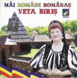 CD Veta Biriș – Măi Române Românaș, original