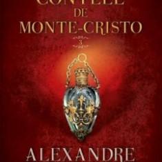 Contele de Monte Cristo. Vol. III/Alexandre Dumas