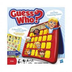 Joc de Societate Guess Who 05801