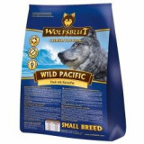 WOLFSBLUT Wild Pacific Small Breed 2 kg