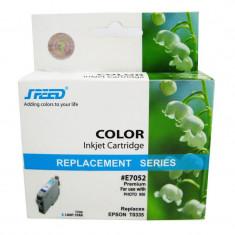 Cartus cerneala compatibil cu Epson T335,C13T03354010 foto