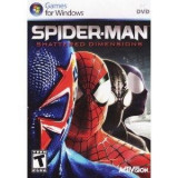 Spider-Man Shattered Dimensions, Actiune, 12+