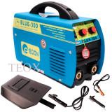 Aparat Sudura Edon Blue 300A +Accesorii, Invertor