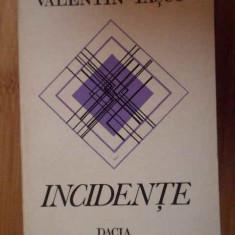 Incidente - Valentin Tascu ,300103