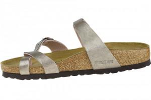 Papuci Birkenstock Mayari BF 1016409 pentru Femei