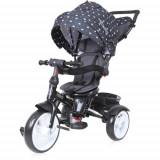 Cumpara ieftin Tricicleta Multifunctionala 4 in 1 Neo, Colectia 2020 Black Crowns, Lorelli
