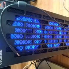 PC DESKTOP NOU GAMING RYZEN 5 2600x, 16 GB RAM DDR4, GTX 1060 6GB, SSD 256 GB