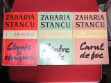 DESCULT - ZAHARIA STANCU (3 VOLUME)