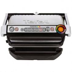 Gratar electric Tefal OptiGrill+ GC712D 2000W Negru