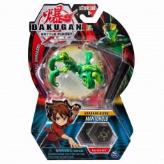 Figurina Bakugan Ultra Battle Planet, Mantis Green, 20104035