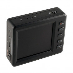 Video Player-Recorder mobil Yukon MPR, ecran 2 inch, rezolutie 720x576