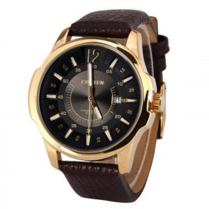 CEAS BARBATESC CURREN RUSSIAN AVIATOR BROWN-BLACK