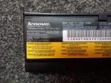 Baterie Lenovo ThinkPad X200 Originala 57Wh- bateria este noua, 6 celule, 5200 mAh