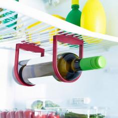 Suport de frigider pentru sticla