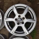 "Jante originale VW Polo 15"" 5x100"