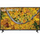 Cumpara ieftin Televizor LG LED Smart TV 43UP75003 109cm 43inch Ultra HD 4K Black