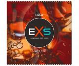 100 Prezervative Latex cu Aroma de Cola