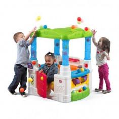 Casuta cu bile Wonderball Fun House