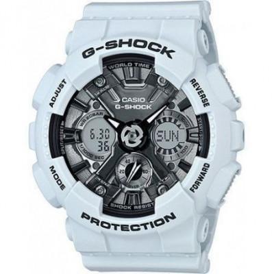 Ceas bărbătesc Casio G-Shock GMAS120MF-2A foto