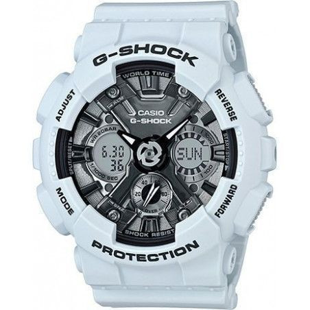 Ceas bărbătesc Casio G-Shock GMAS120MF-2A