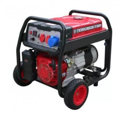 Generator de curent Hecht GG 5000 foto