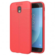 Husa Samsung Galaxy J5 J530 2017 Iberry Litchi Flexible Rosie