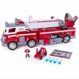 Camionul de Pompieri Patrula Catelusilor, Spin Master