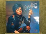 Shirley bassey and i love you so disc vinyl lp muzica pop rock jazz soul 1972, VINIL, United Artists rec