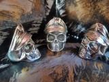 Inele rock goth
